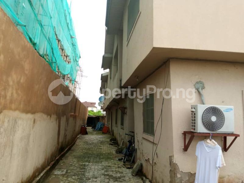 3 bedroom Flat / Apartment for sale Millennium Millenuim/UPS Gbagada Lagos - 8