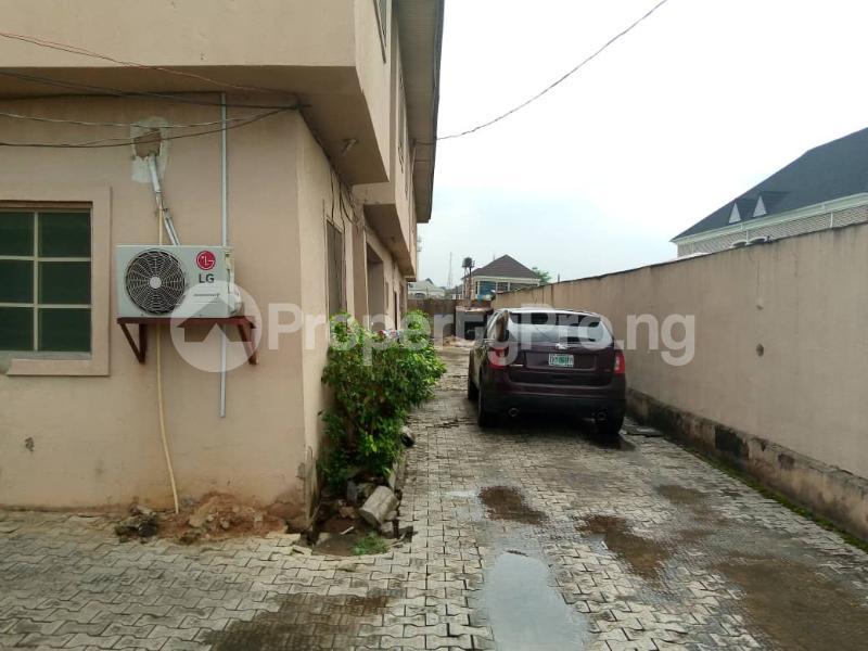 3 bedroom Flat / Apartment for sale Millennium Millenuim/UPS Gbagada Lagos - 11