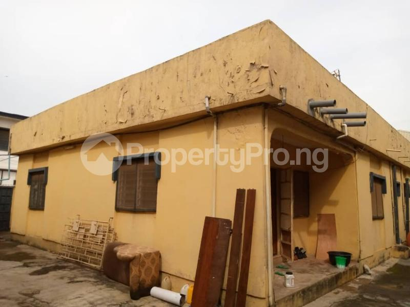 Blocks of Flats House for sale Ipaja Lagos - 11