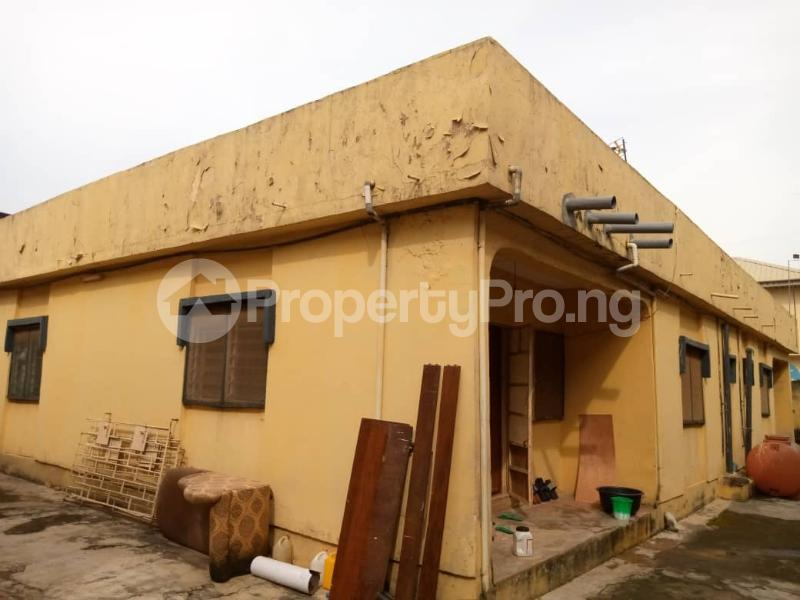 Blocks of Flats House for sale Ipaja Lagos - 1
