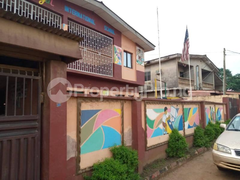 Blocks of Flats House for sale Ipaja Lagos - 3