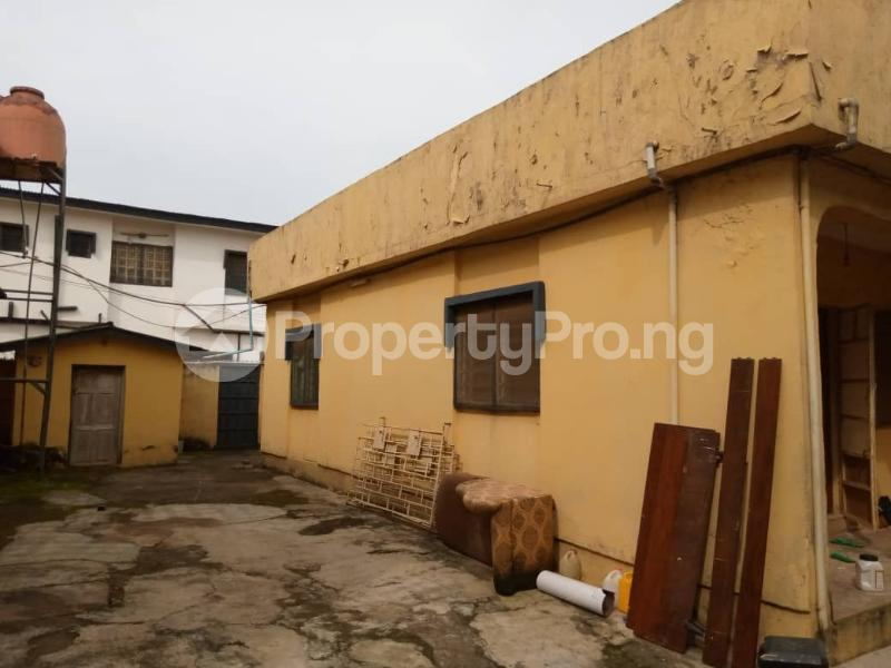 Blocks of Flats House for sale Ipaja Lagos - 10