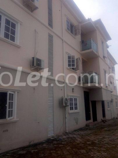 4 bedroom House for sale LIFE CAMP Life Camp Abuja - 1