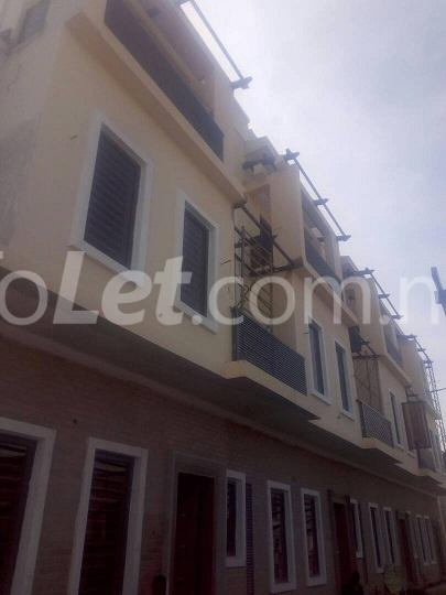 4 bedroom House for sale LIFE CAMP Life Camp Abuja - 0