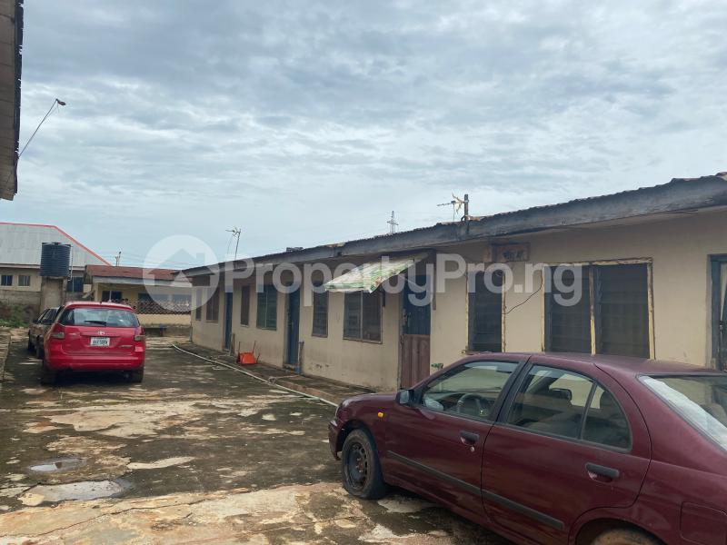3 bedroom Self Contain for sale Futa Junction Akure Ondo - 5