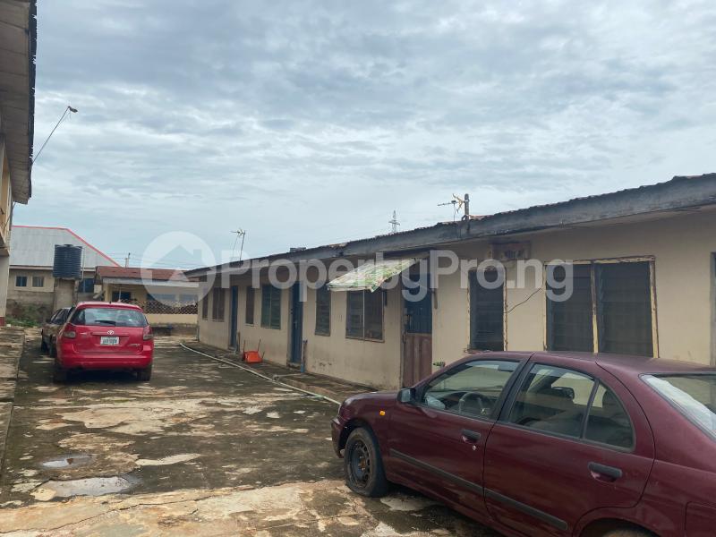 3 bedroom Self Contain for sale Futa Junction Akure Ondo - 6
