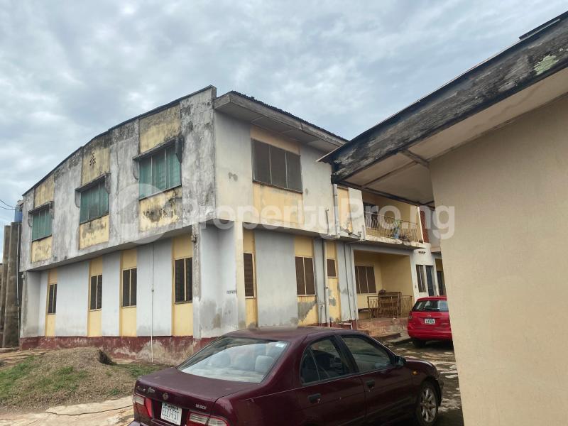 3 bedroom Self Contain for sale Futa Junction Akure Ondo - 3