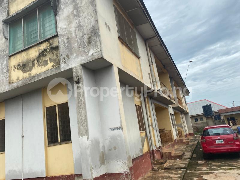 3 bedroom Self Contain for sale Futa Junction Akure Ondo - 1