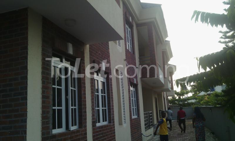 3 bedroom Flat / Apartment for sale Olive Park Estate Graceland Estate Ajah Lagos - 2