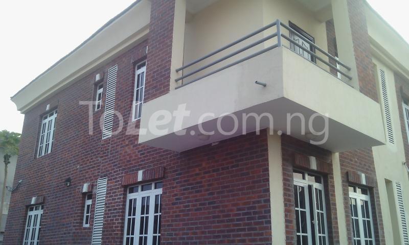 3 bedroom Flat / Apartment for sale Olive Park Estate Graceland Estate Ajah Lagos - 1