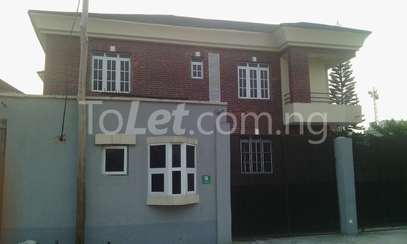 3 bedroom Flat / Apartment for sale Olive Park Estate Graceland Estate Ajah Lagos - 0