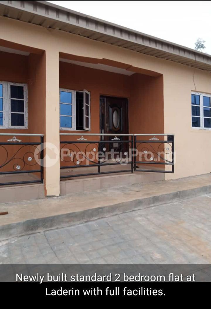 3 bedroom Blocks of Flats for rent 74, Olokuta Housing Estate Abeokuta Idi Aba Abeokuta Ogun - 0
