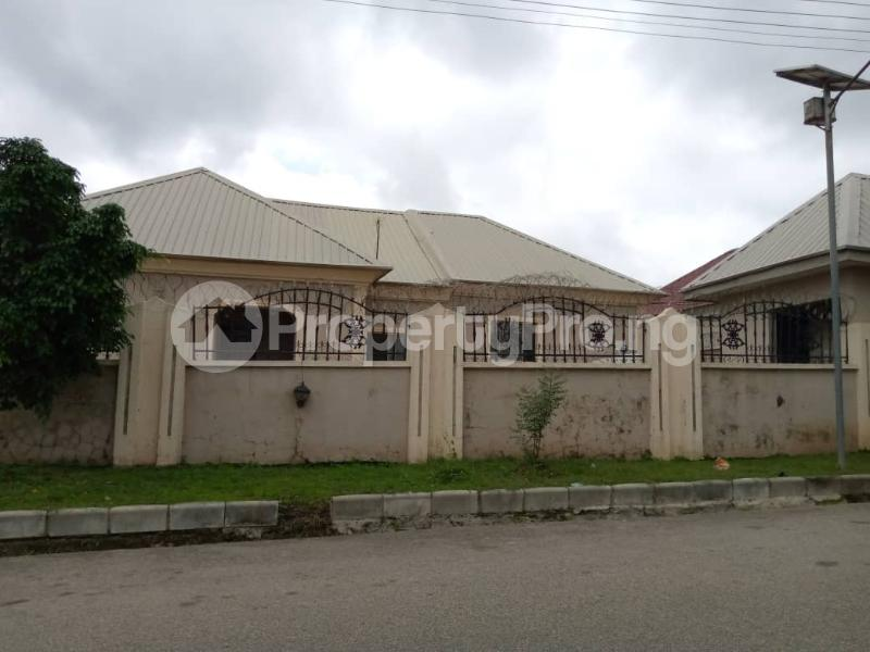 Flat / Apartment for sale 1st  Crescent, Lugbe, Abuja Lugbe Abuja - 0