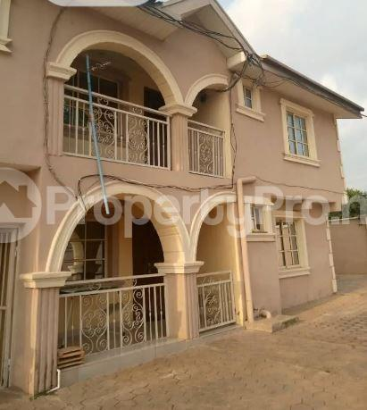 3 bedroom Blocks of Flats for sale Okuta Elerinla Akure Ondo - 2