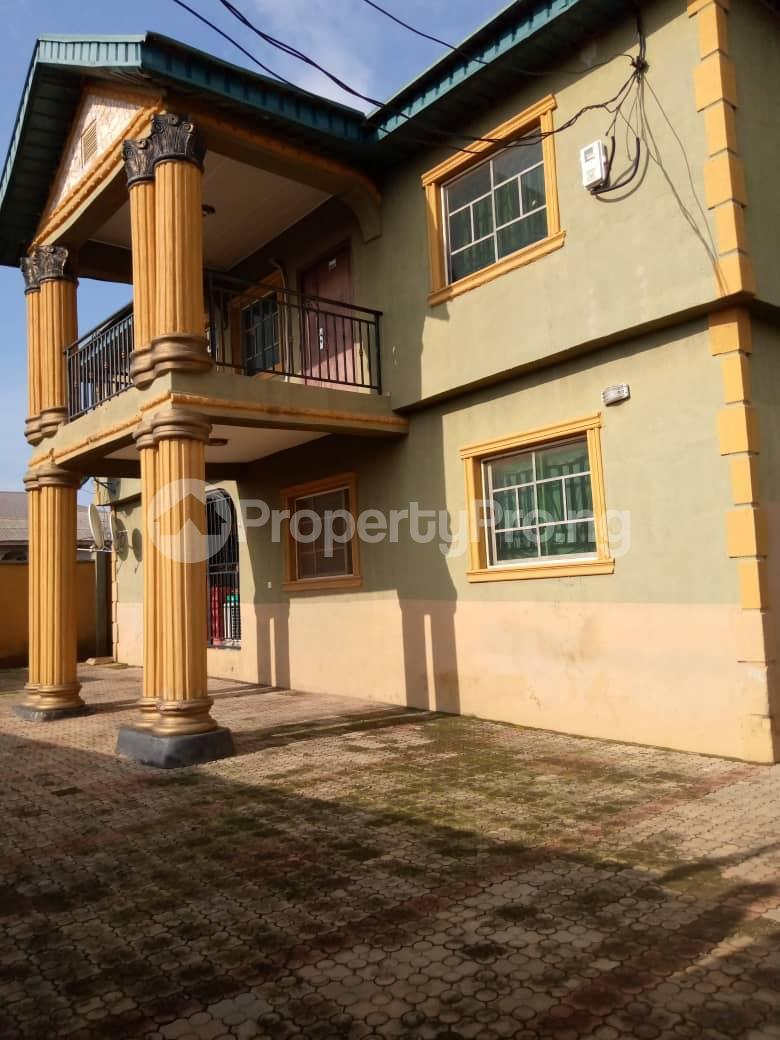 3 bedroom Blocks of Flats for sale Agbado Ifo Ogun - 2