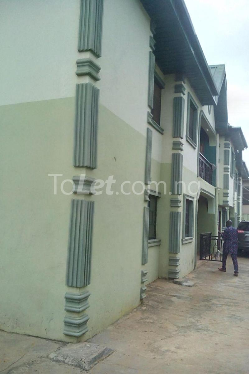 12 bedroom Flat / Apartment for sale Gloryland Estate Ipaja Lagos - 1