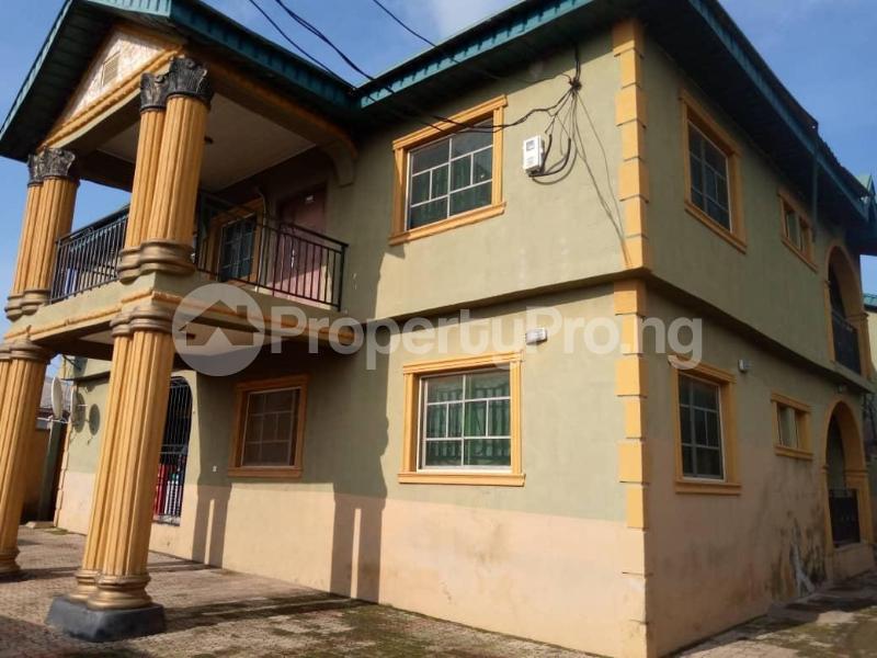 3 bedroom Blocks of Flats for sale Agbado Ifo Ogun - 5
