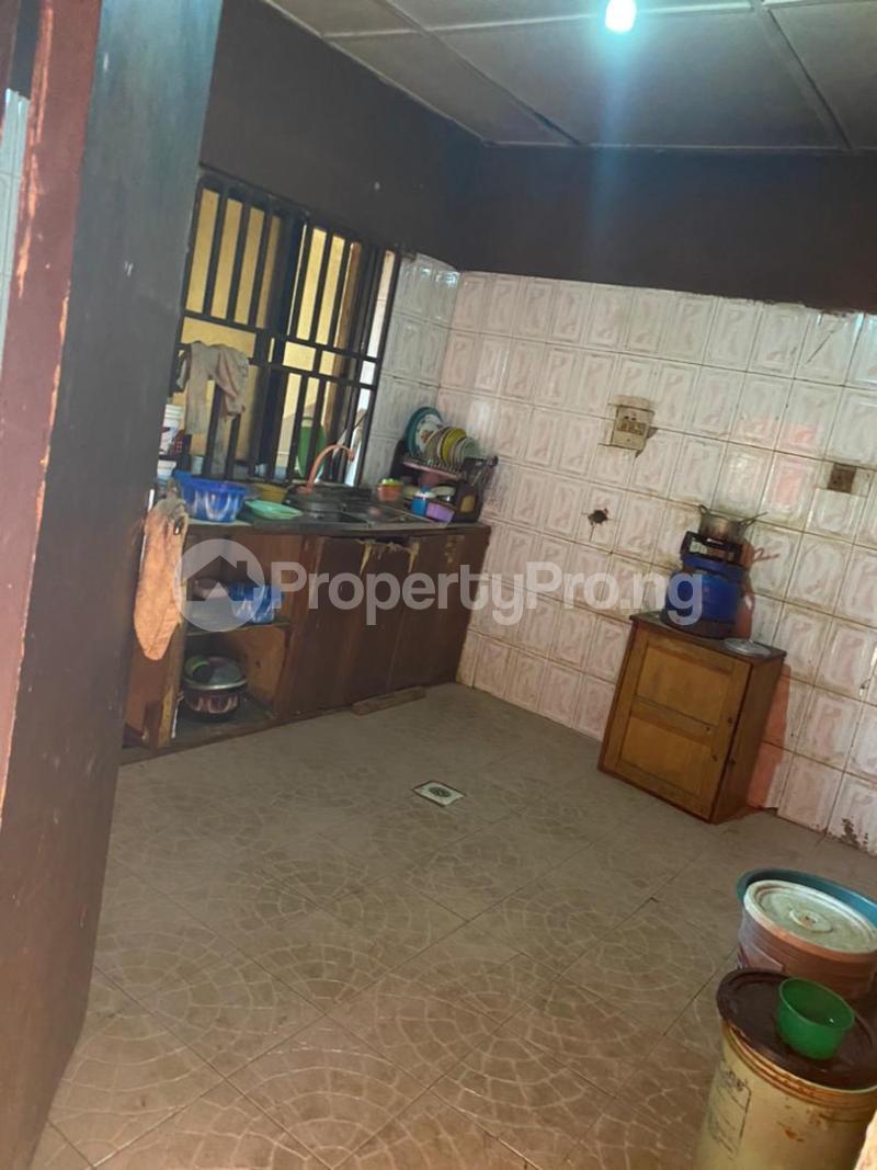 3 bedroom Blocks of Flats House for sale Around Amulet wonderland estate Ayobo Ipaja Lagos - 6