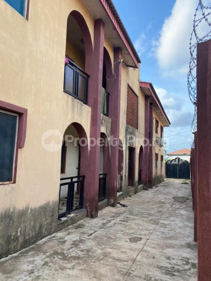 3 bedroom Blocks of Flats House for sale Around Amulet wonderland estate Ayobo Ipaja Lagos - 10