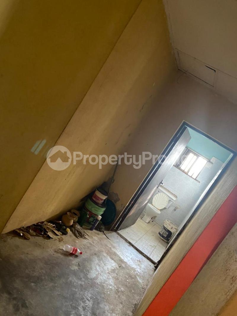 3 bedroom Blocks of Flats House for sale Around Amulet wonderland estate Ayobo Ipaja Lagos - 14