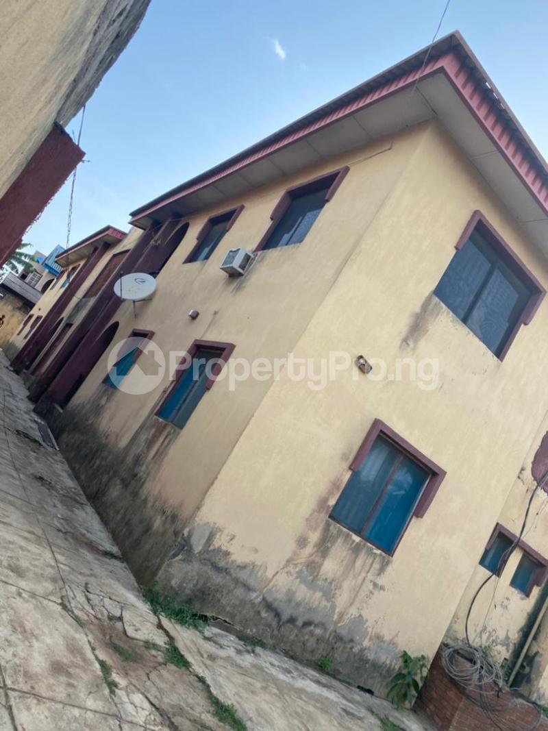 3 bedroom Blocks of Flats House for sale Around Amulet wonderland estate Ayobo Ipaja Lagos - 12
