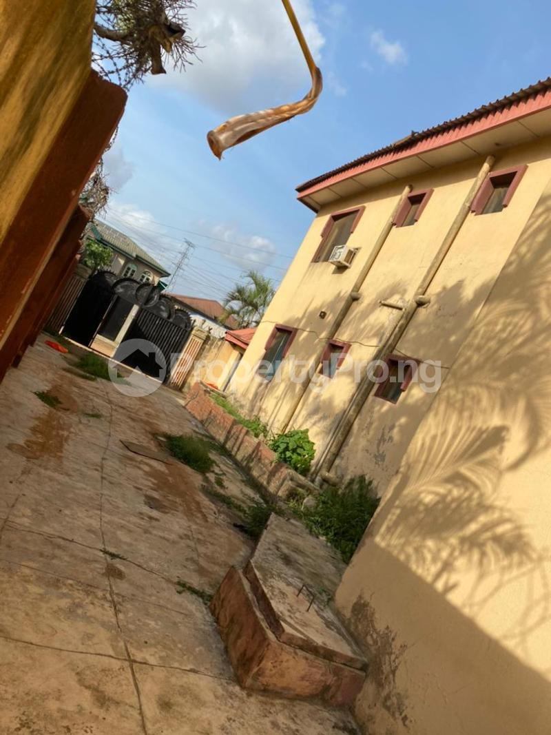 3 bedroom Blocks of Flats House for sale Around Amulet wonderland estate Ayobo Ipaja Lagos - 9