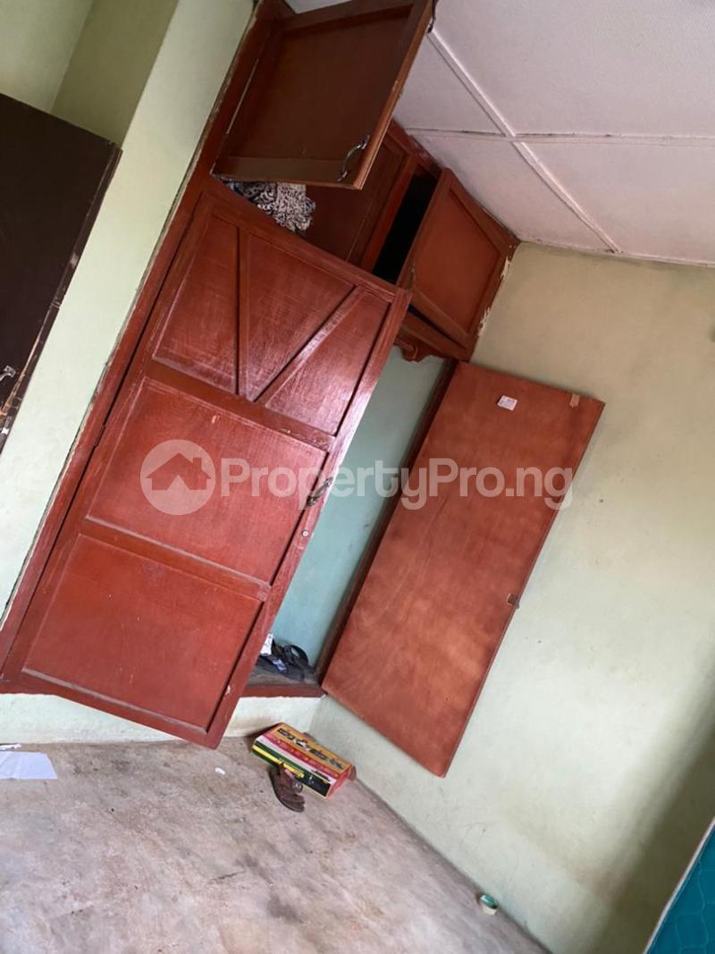 3 bedroom Blocks of Flats House for sale Around Amulet wonderland estate Ayobo Ipaja Lagos - 5