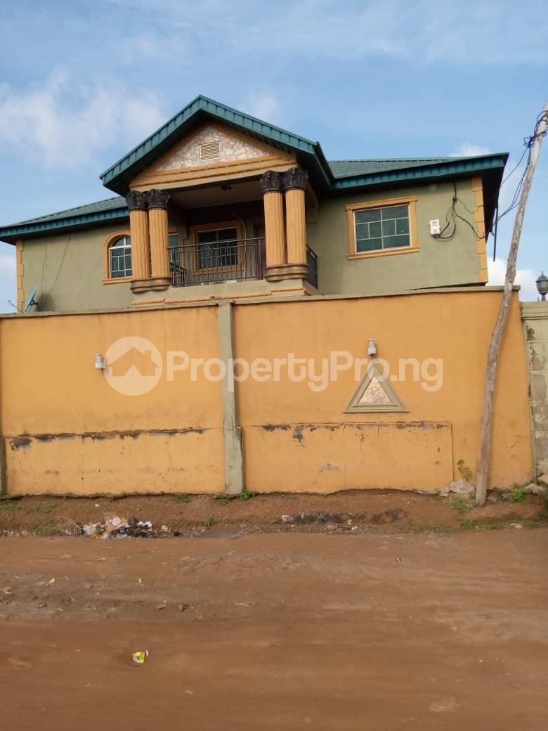 3 bedroom Blocks of Flats for sale Agbado Ifo Ogun - 0