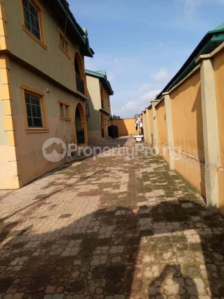 3 bedroom Blocks of Flats for sale Agbado Ifo Ogun - 7