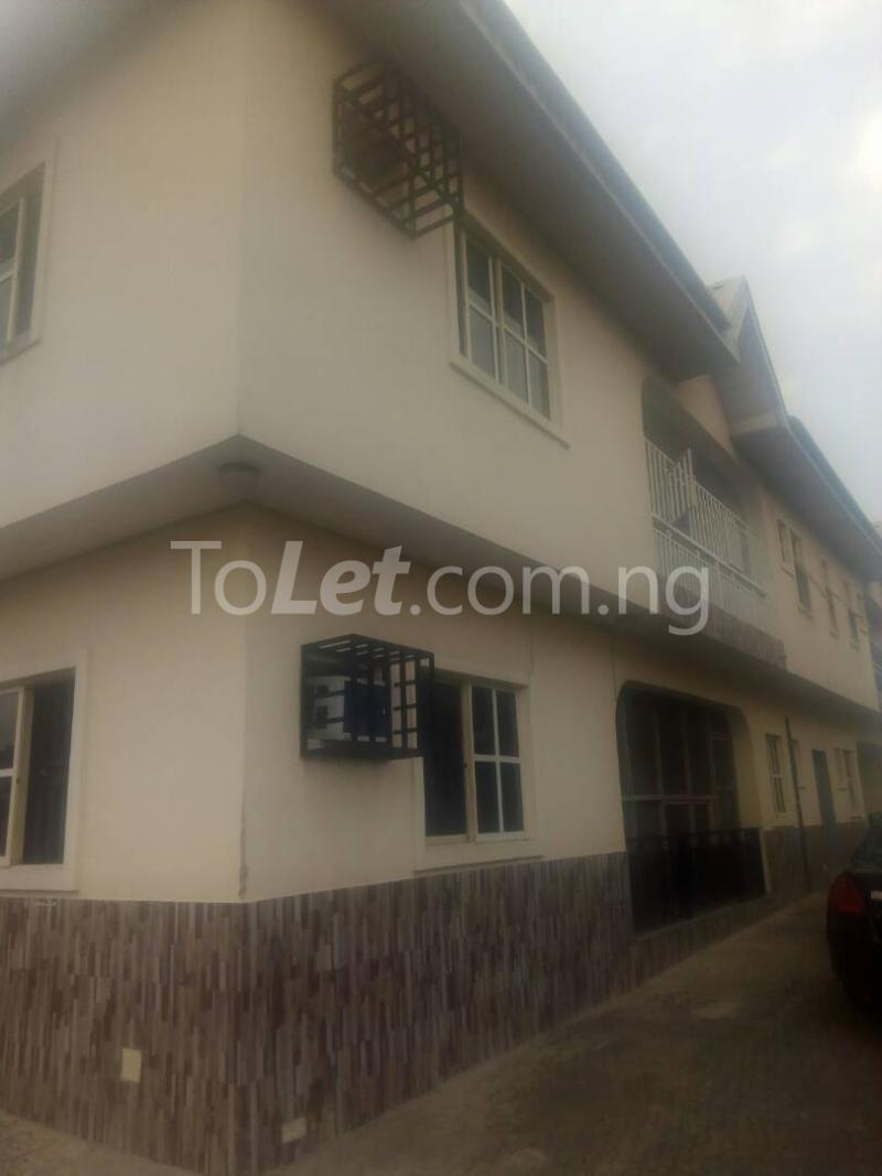 3 bedroom Flat / Apartment for sale Graceland Estate Ajah Lagos - 1