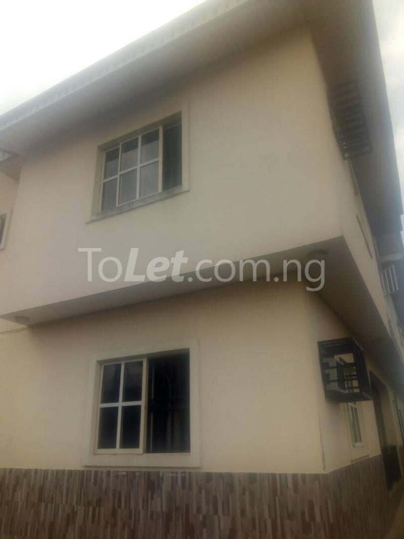 3 bedroom Flat / Apartment for sale Graceland Estate Ajah Lagos - 0