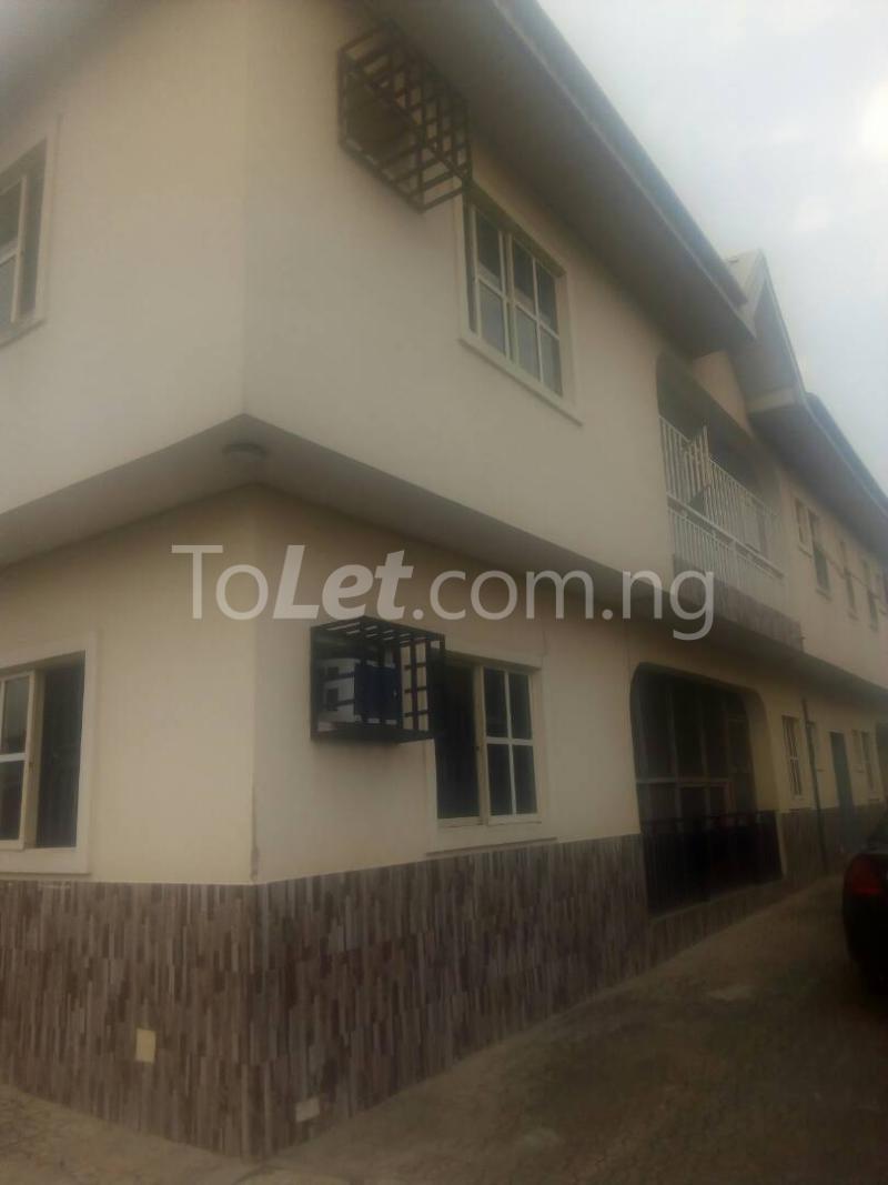 3 bedroom Flat / Apartment for sale Graceland Estate Ajah Lagos - 2