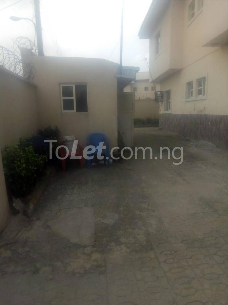 3 bedroom Flat / Apartment for sale Graceland Estate Ajah Lagos - 3