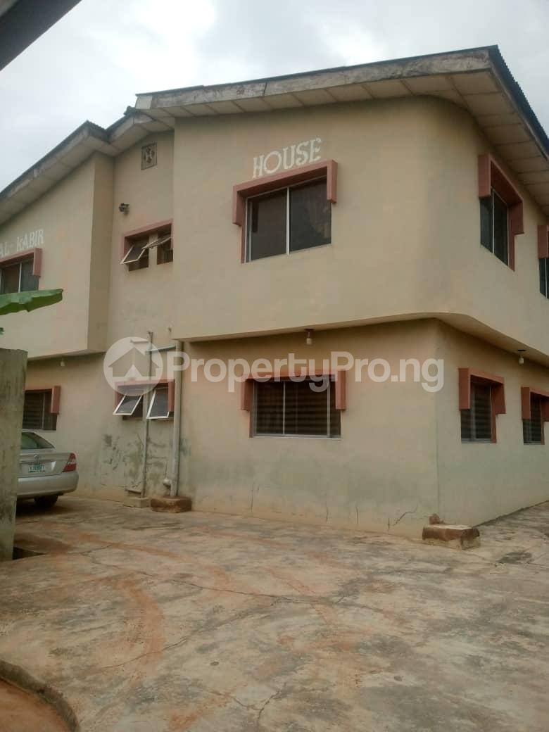 3 bedroom Blocks of Flats for sale Peace Estate,aboru Iyana Ipaja Ipaja Lagos - 0