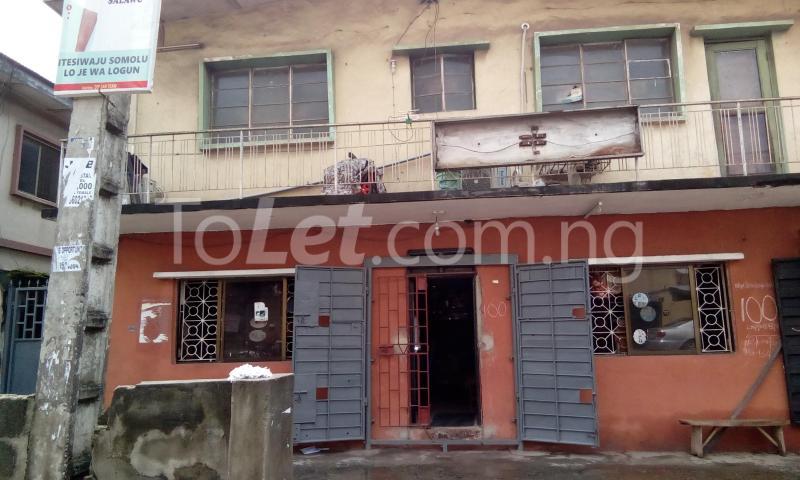 12 bedroom Flat / Apartment for sale Shomolu Shomolu Lagos - 1