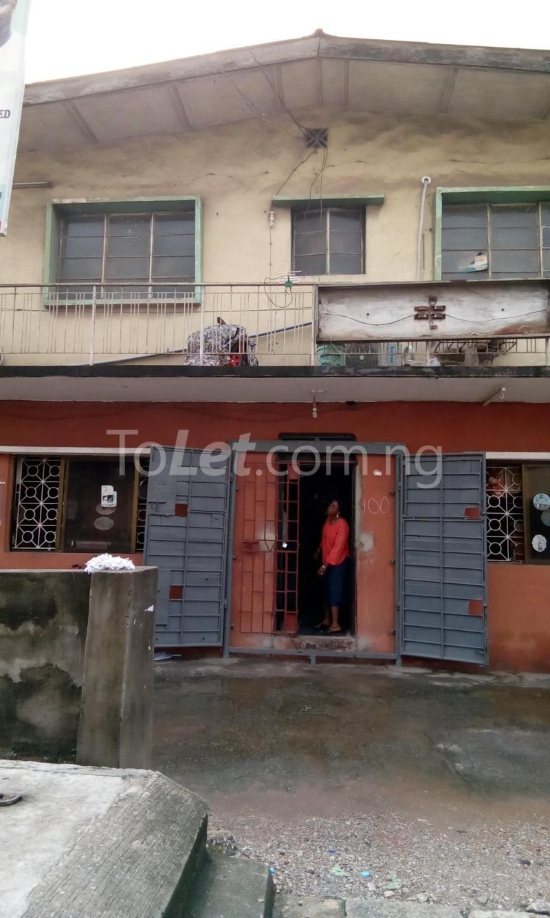 12 bedroom Flat / Apartment for sale Shomolu Shomolu Lagos - 2