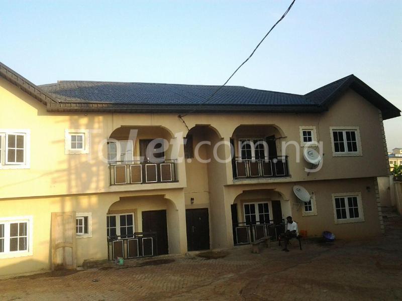 12 bedroom Flat / Apartment for sale Unity Estate Ojodu Lagos - 2