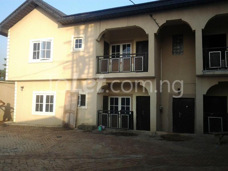 12 bedroom Flat / Apartment for sale Unity Estate Ojodu Lagos - 3