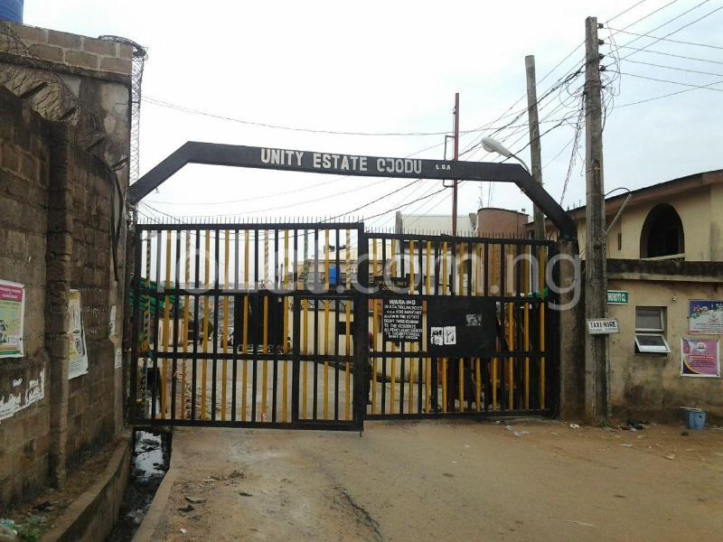 12 bedroom Flat / Apartment for sale Unity Estate Ojodu Lagos - 7