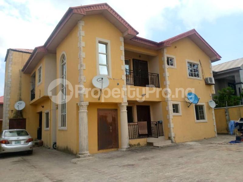 3 bedroom Blocks of Flats House for sale 4 Edeko Close, Seaside Estate, Badore, Ajah, Lagos Badore Ajah Lagos - 3
