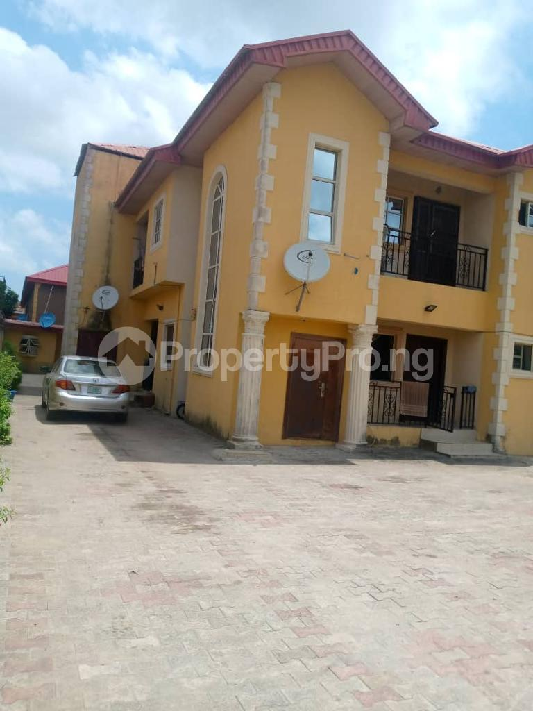 3 bedroom Blocks of Flats House for sale 4 Edeko Close, Seaside Estate, Badore, Ajah, Lagos Badore Ajah Lagos - 2