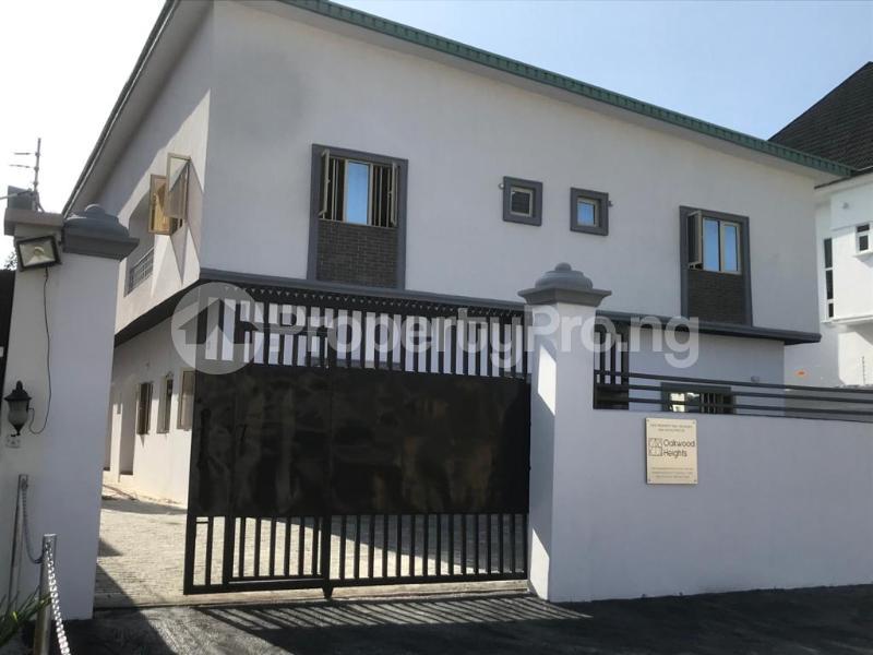 3 bedroom Flat / Apartment for sale BRIDGEGATE ESTATE Agungi Lekki Lagos - 13