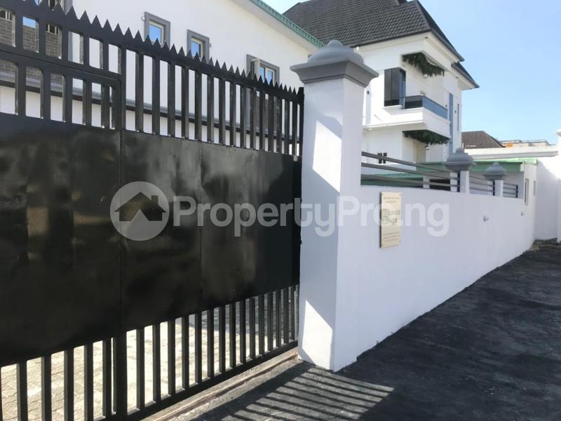 3 bedroom Flat / Apartment for sale BRIDGEGATE ESTATE Agungi Lekki Lagos - 12