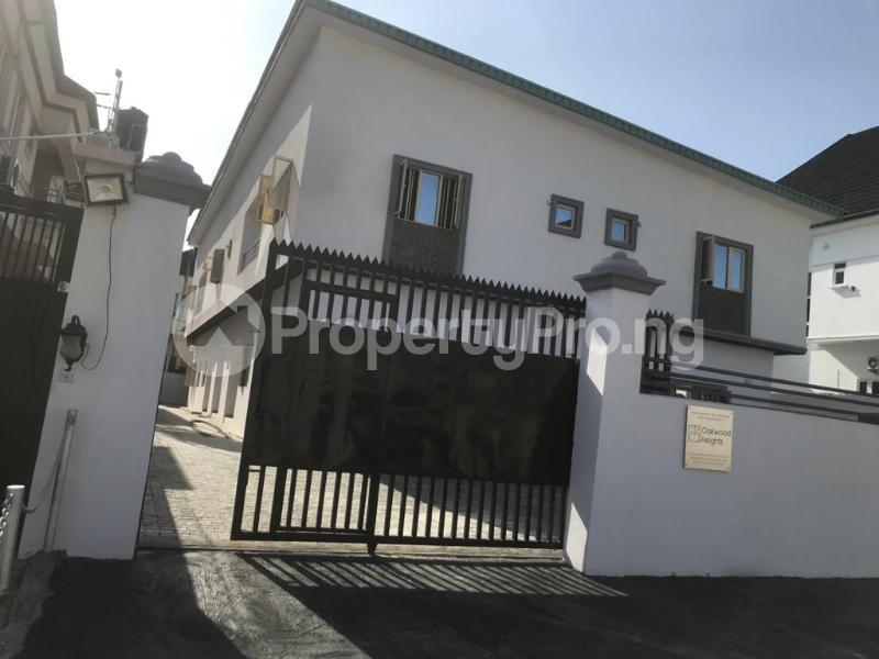 3 bedroom Flat / Apartment for sale BRIDGEGATE ESTATE Agungi Lekki Lagos - 14