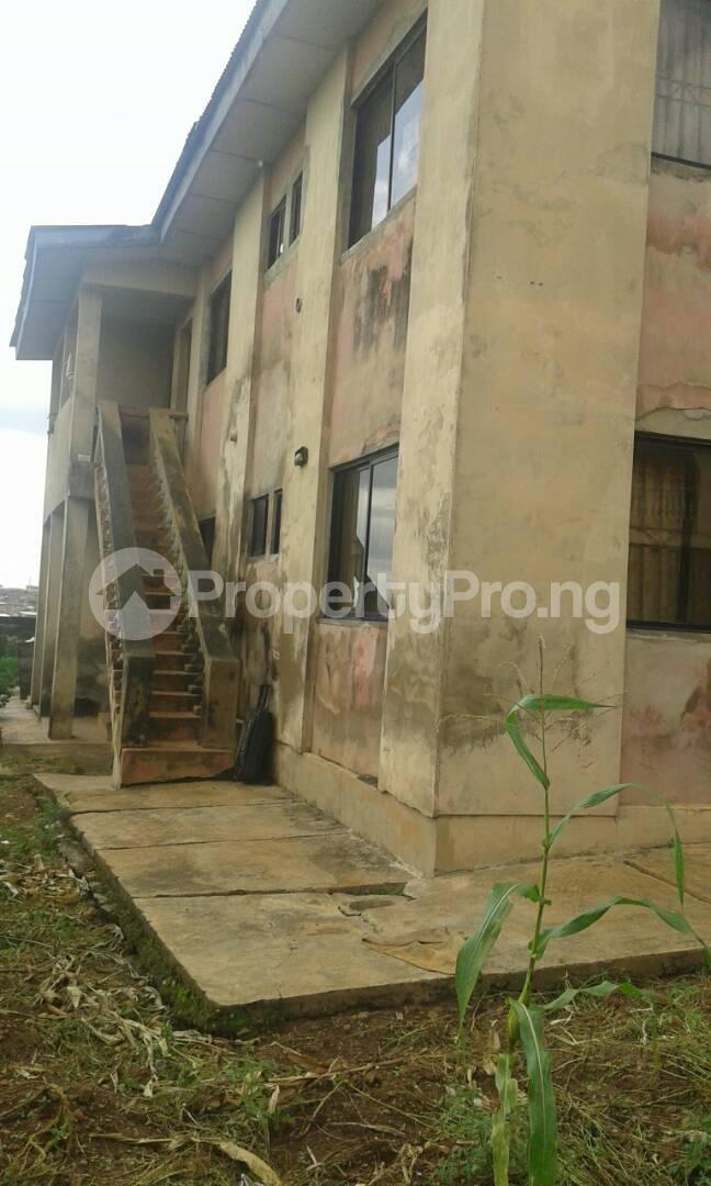 3 bedroom Blocks of Flats for sale Akingbade Area, Old Ife Road Iwo Rd Ibadan Oyo - 5