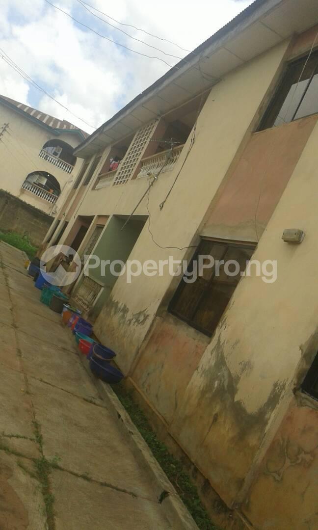 3 bedroom Blocks of Flats for sale Akingbade Area, Old Ife Road Iwo Rd Ibadan Oyo - 2