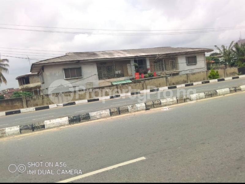 2 bedroom Blocks of Flats House for sale Onireke  Jericho Ibadan Oyo - 5