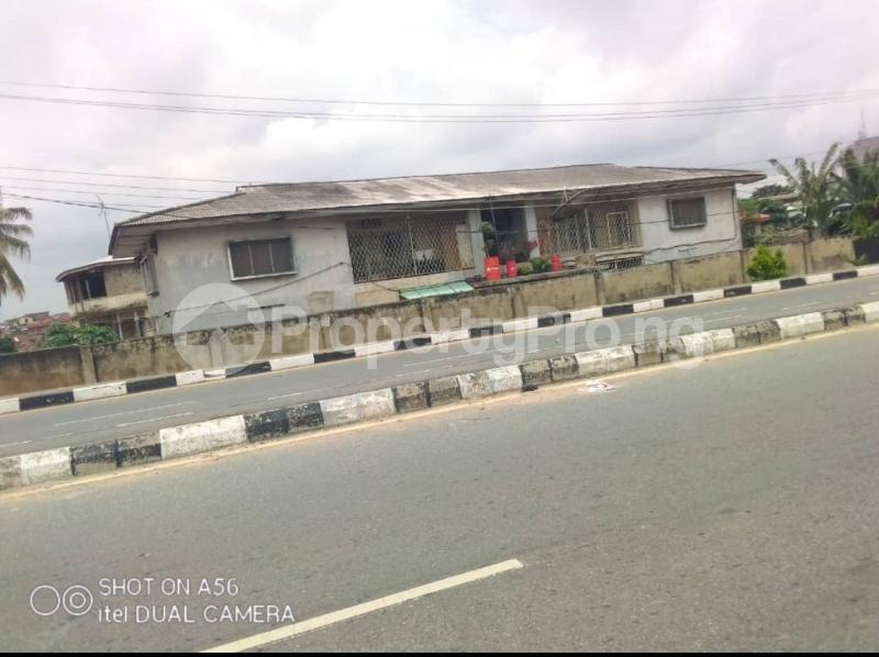 2 bedroom Blocks of Flats House for sale Onireke  Jericho Ibadan Oyo - 4