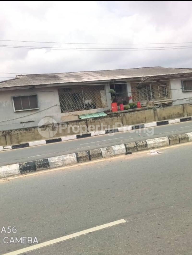 2 bedroom Blocks of Flats House for sale Onireke  Jericho Ibadan Oyo - 6