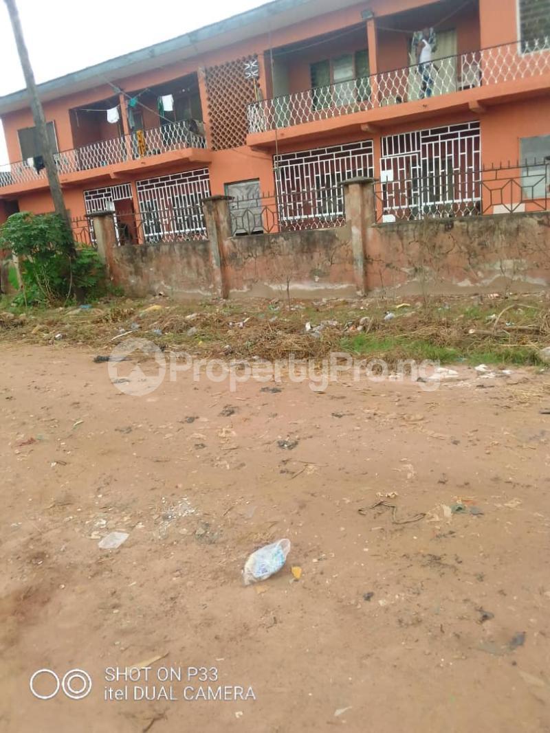 3 bedroom Blocks of Flats House for sale Upper Lawani Street Oredo Edo - 4
